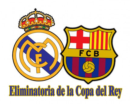 Madrid vs. Barcelona