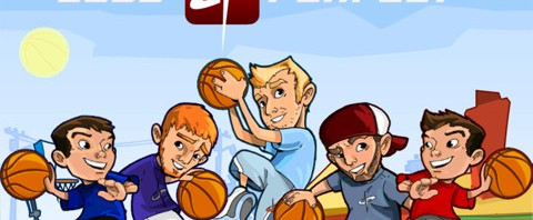 dude perfect juego