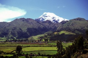 cayambe_volcán