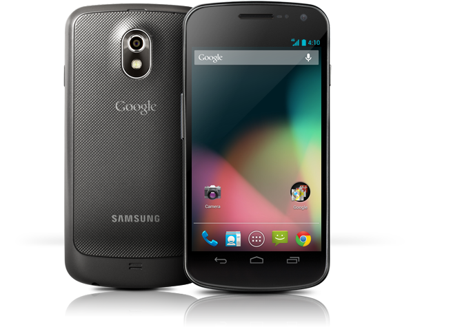 smart-phone-galaxy-nexus